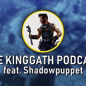 #8 feat. Shadowpuppet on Voice Acting for Video Games