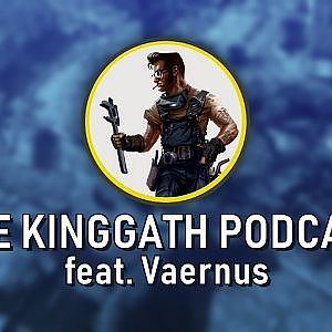 #6 feat. Vaernus on Bethesda's Engine and Game Dev