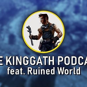 #5 feat. Ruined World on Sim Settlements and Fallout 76