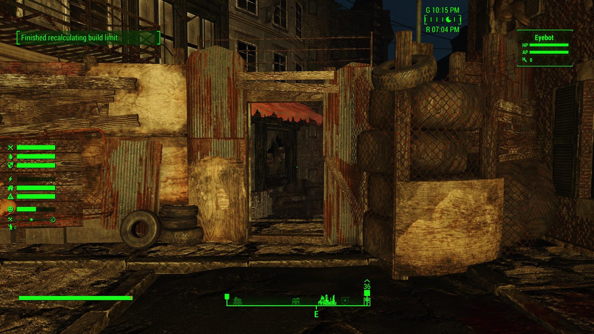 resaver fallout 4