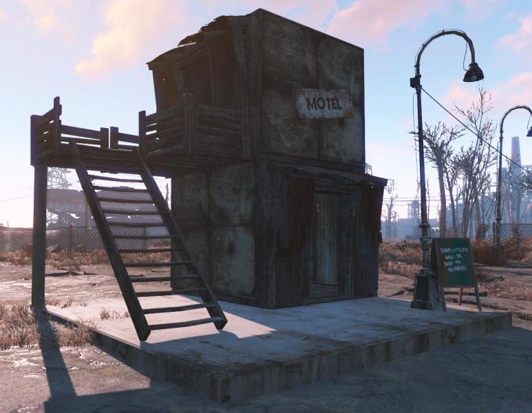 sim settlements addon