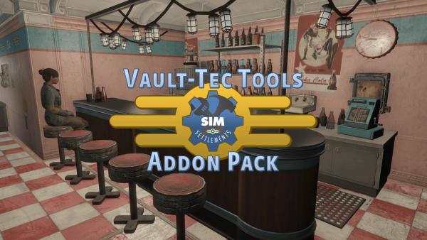AddOns - Sim Settlements